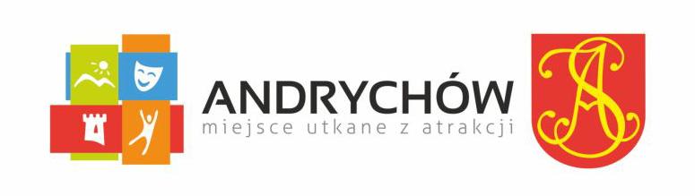 Znalezione obrazy dla zapytania logo urzad miasta andrychow